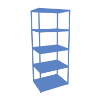 shelving components icon