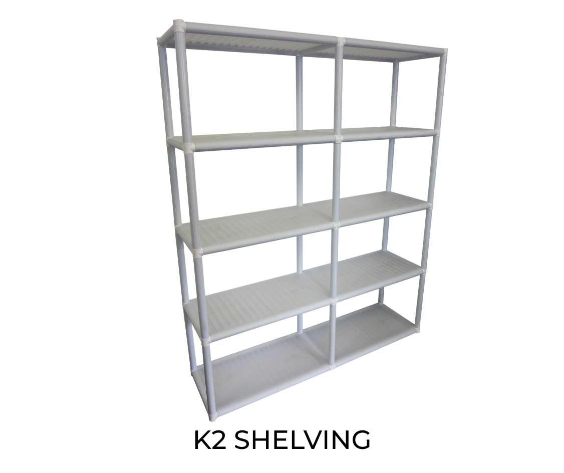 utility shelving