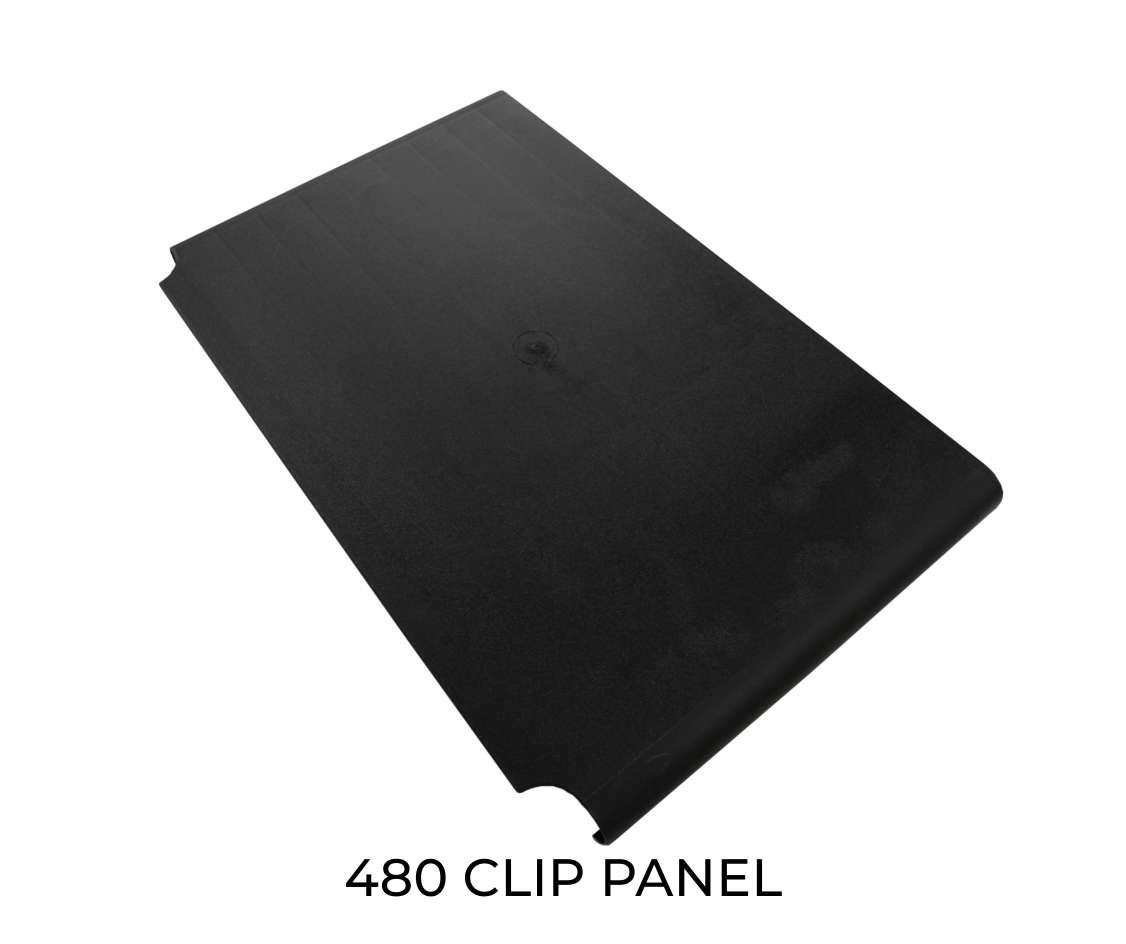 clip panel