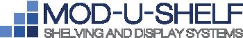 Mod-U-Shelf Logo